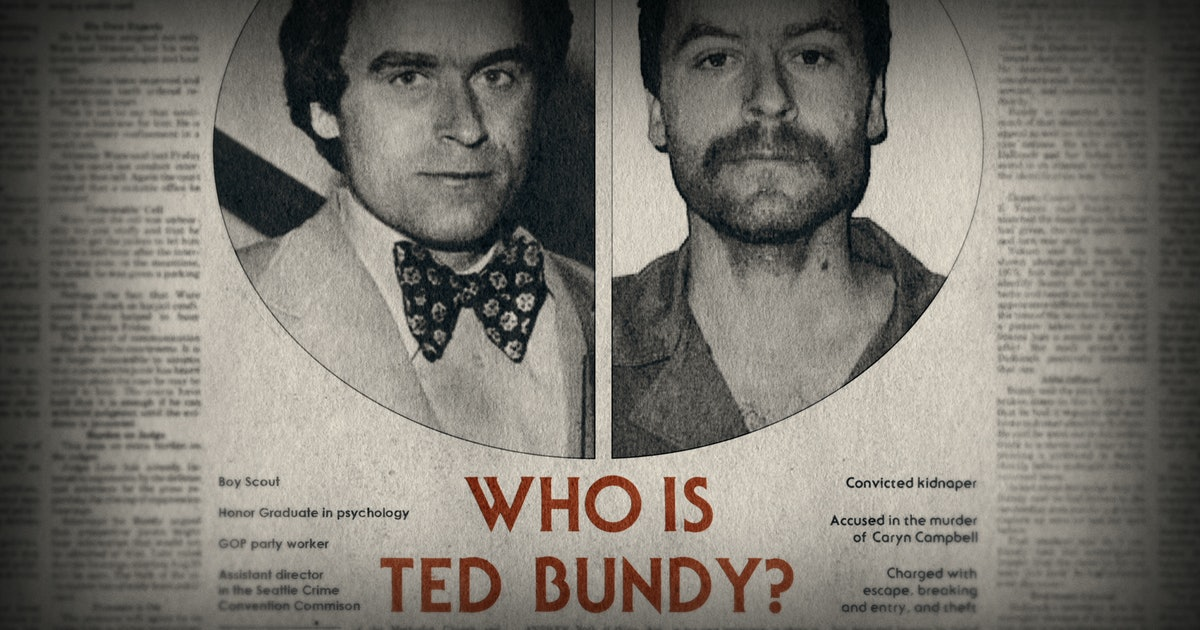 Netflix S New Ted Bundy Docuseries Is The Perfect Way For