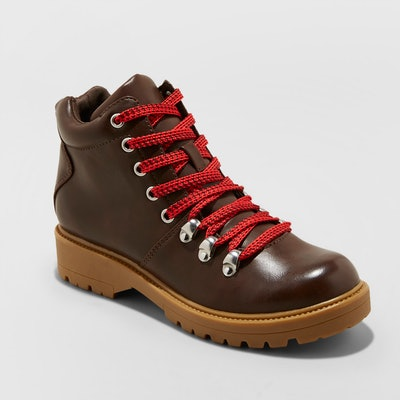 Universal Thread™- Women's Karri Lace Up Hiker Boots