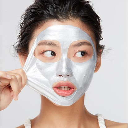 I DEW CARE Diamond Peel-Off Mask