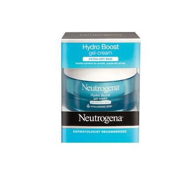 Neutrogena Hydro Boost Gel-Cream for Extra Dry Skin