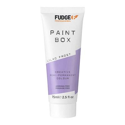Paint Box Lilac Frost Creative Semi Permanent Colour