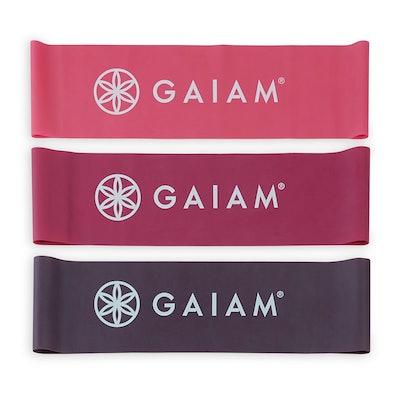 Gaiam Loop Band Kit