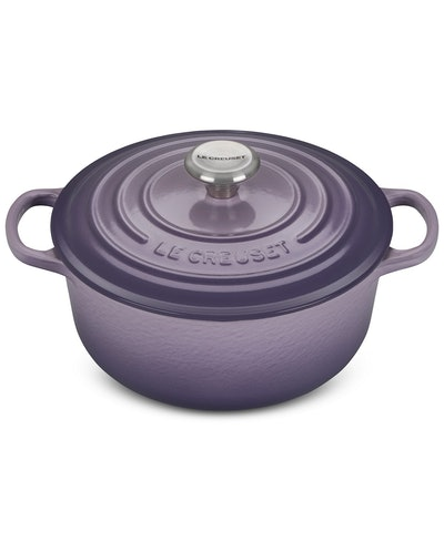 Le Creuset 2.75-Qt. Round Cast Iron Dutch Oven