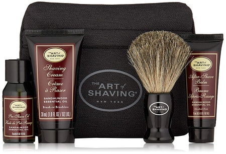 The Art of Shaving 4 Piece Starter Kit