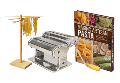 The World of Pasta Gift Set