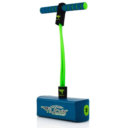 Foam Pogo Jumper for Kids