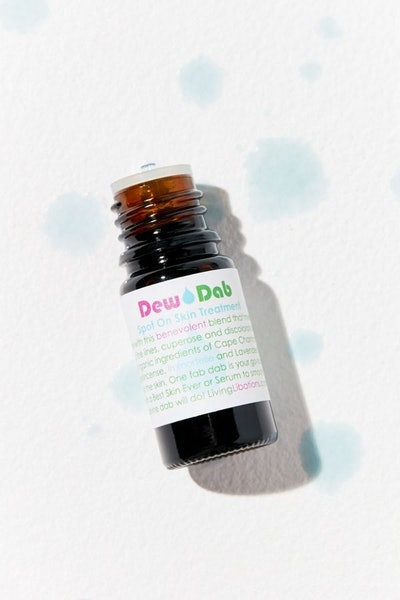 Dew Dab