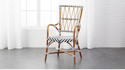 Criss Cross Cafe Chair