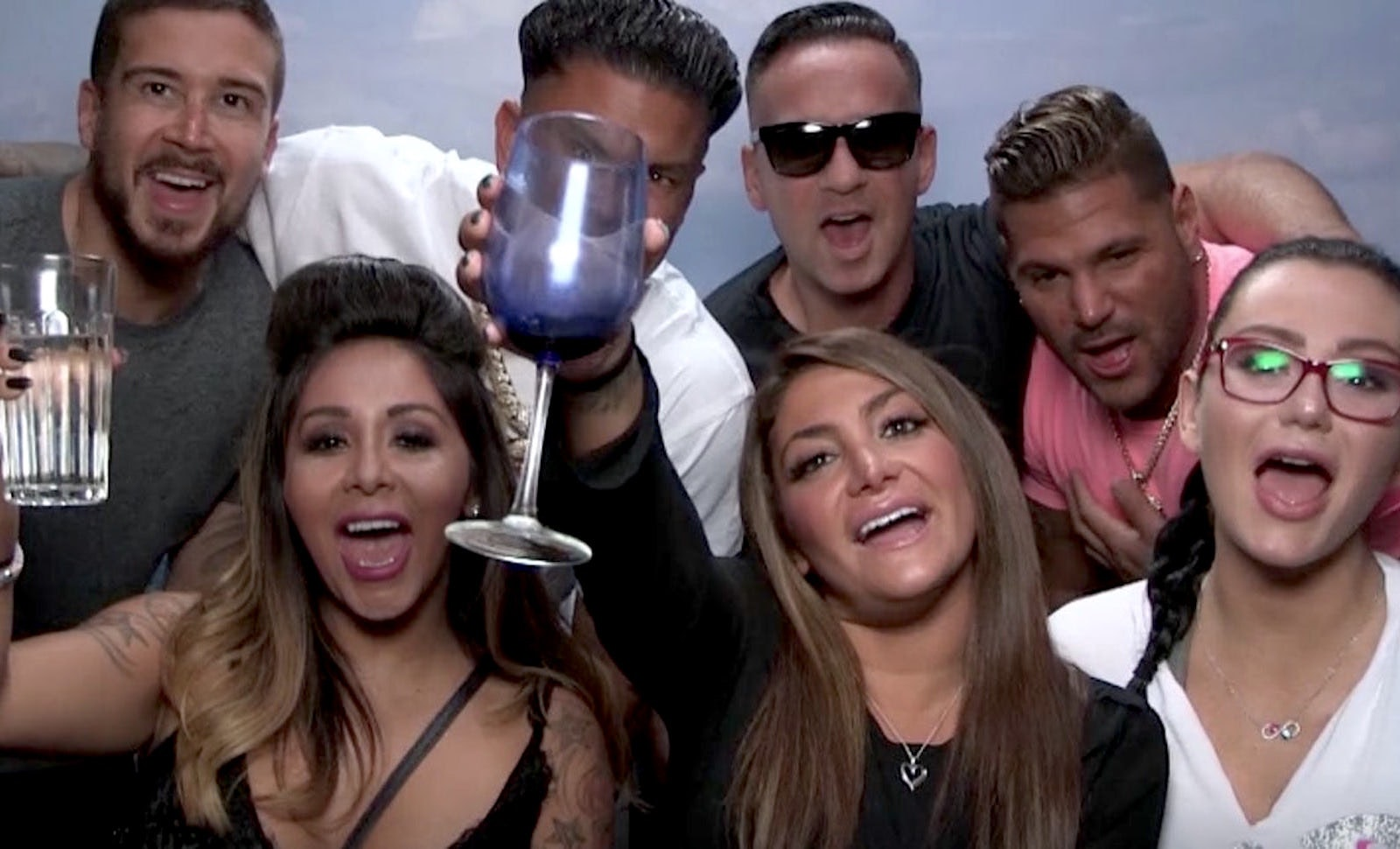 Jersey shore family vacation episode 12 preview