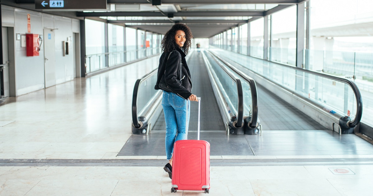 The Best Carry-On Luggage Under $100
