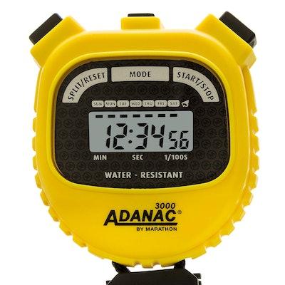 Adanac 3000 Digital Stopwatch Timer