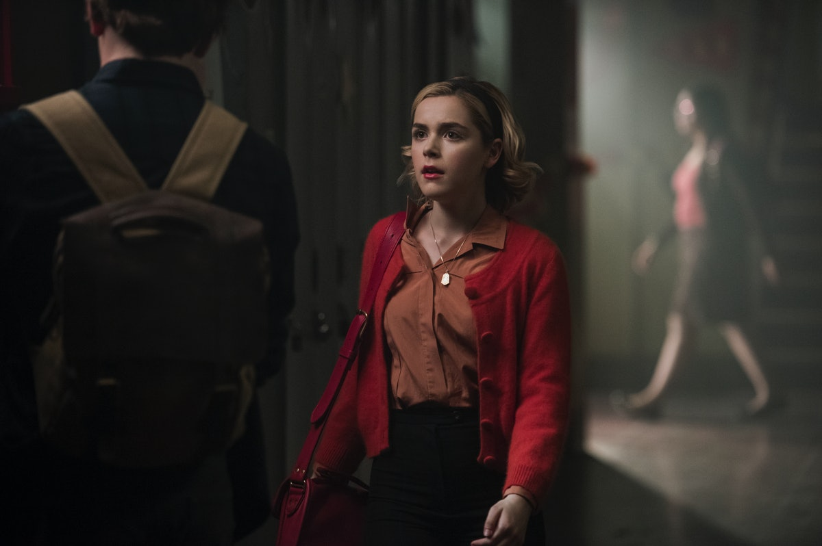 """Here's What You Should Know About Gryla From """"Chilling Adventures Of Sabrina"""""""