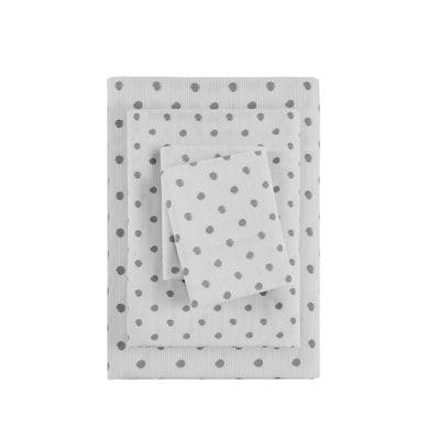 Joines Printed Cotton Sheet Set