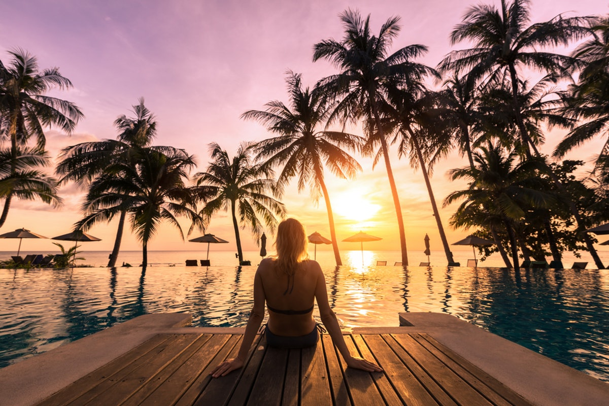 Where You Should Vacation In 2019, According To Your Zodiac Sign