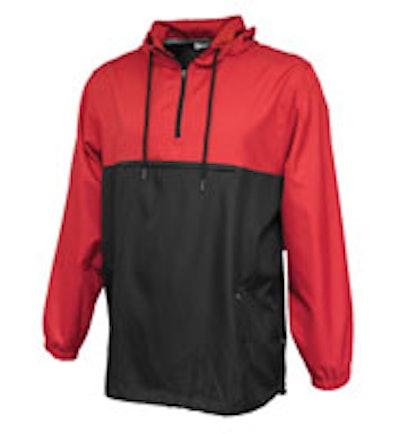 Custom Colorblock Anorak Jacket