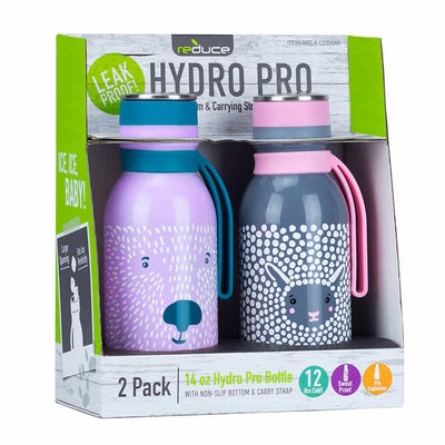 Reduce HydroPro Water Bottle 2-Pack