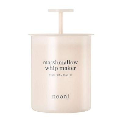Nooni Marshmallow Whip Maker Rich Foam Maker