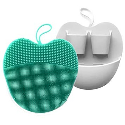 INNERNEED Silicone Cleansing Brush (2 Pack)