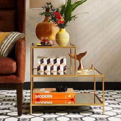 Terrace Side Table