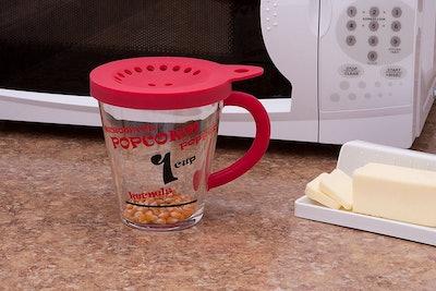 Catamount Personal Popcorn Popper