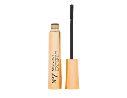 No. 7 Stay Perfect Mascara Black - 0.23oz