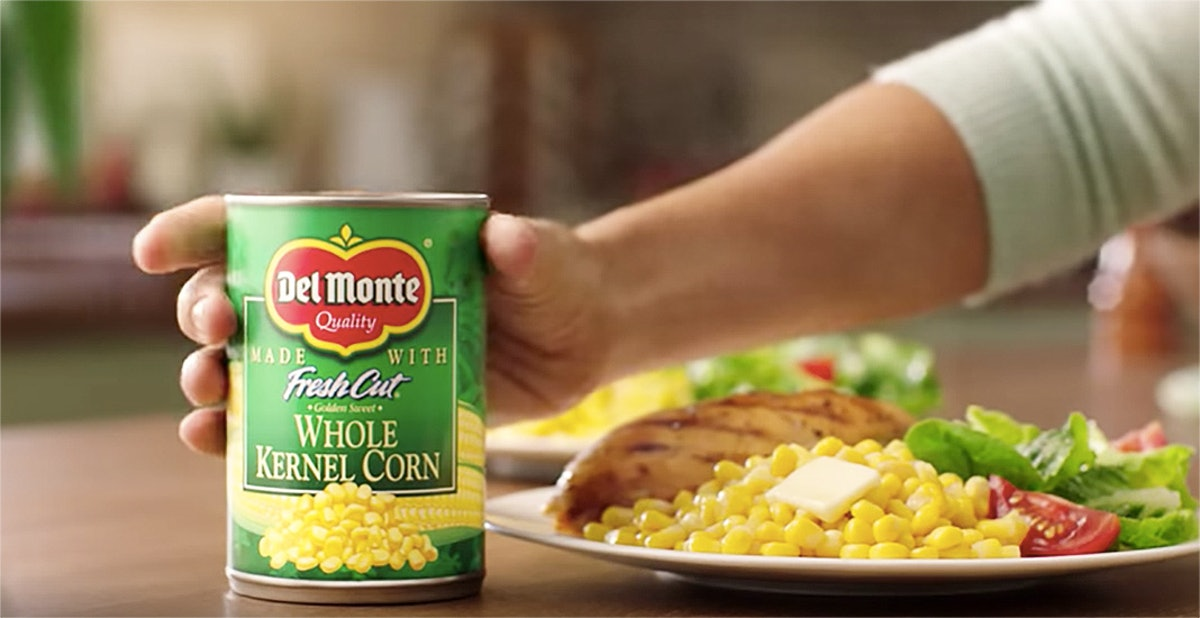 "Del Monte Is Recalling Canned Corn Due To A Risk Of ""Life-Threatening Illness"" Risk"
