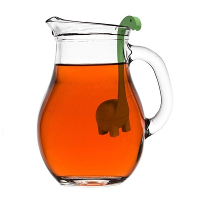 Krierah Baby Dino Tea Infuser