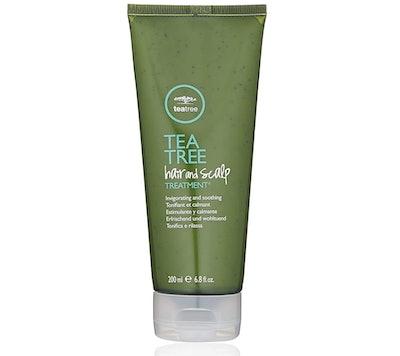 Tea Tree Hair And Scalp Treatment