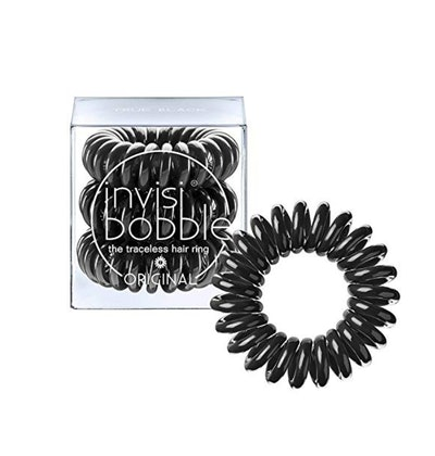 Invisibobble Rubber Hair Bands