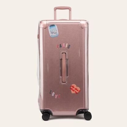 Jen Atkin Trunk Luggage - Pink