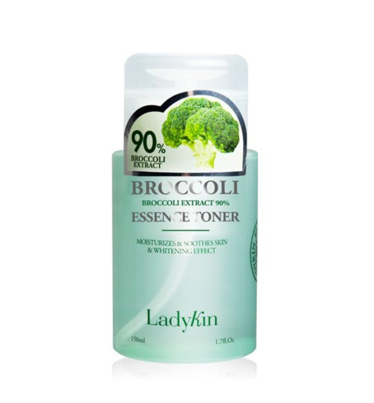 Ladykin Broccoli Essence Toner