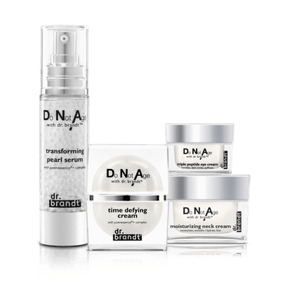 Dr. Brandt Ultimate Age Defying Solution