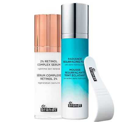 Dr. Brandt Brightening Power Duo