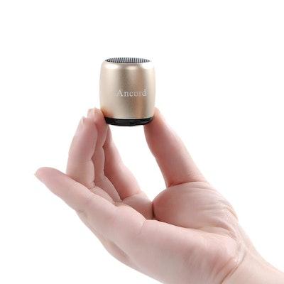 Ancord Micro Bluetooth Speaker