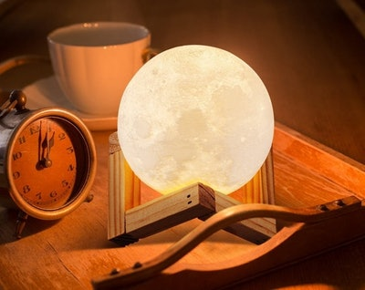 ACED Moon Lamp