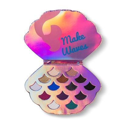 Mermaid Eyeshadow Palette - 14pc - Target Beauty™