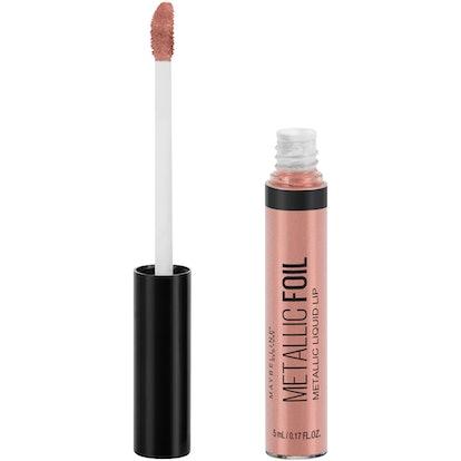 Lip Studio Metallic Foil Metallic Liquid Lipstick