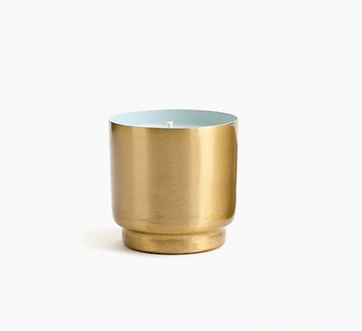 X Illume® mini tin candle