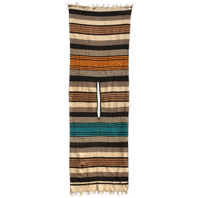 Vintage Mexican Serape