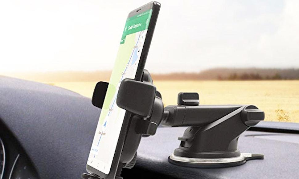 The 3 Best Iphone Car Mounts