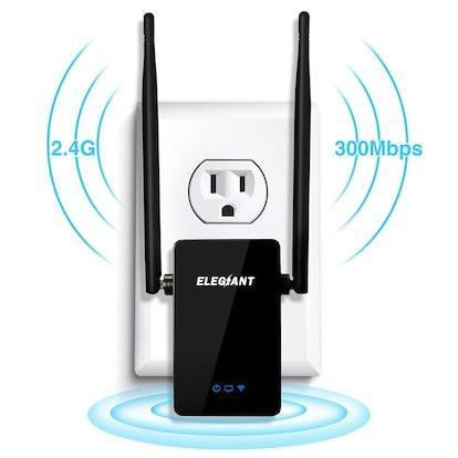 ELEGIANT WiFi Range Extender