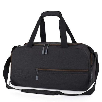 MarsBro Water-Resistant Duffel Bag