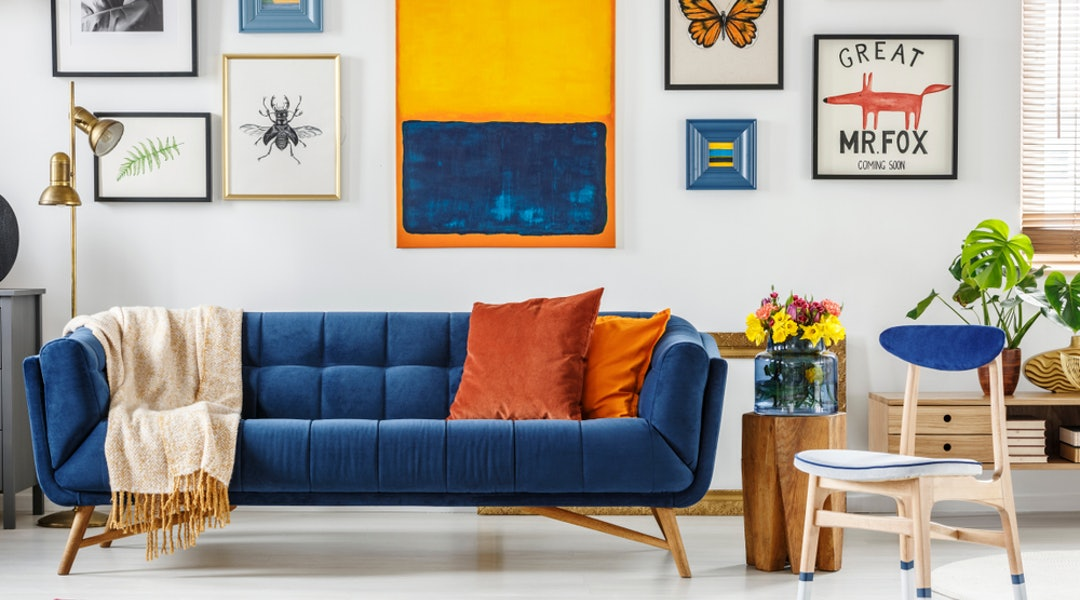 7 Accent Wall Ideas To Try In 2019 To Give Your Home The