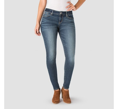 Denizen From Levi's Skinny Jeans Bombshell