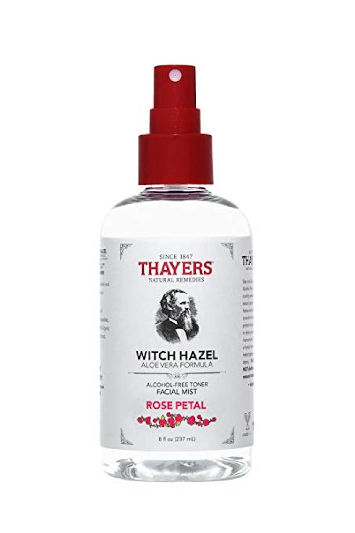 Thayers Natural Facial Mist Toner