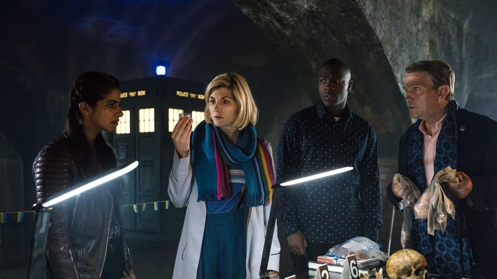 Dr Who Christmas Special.What Is The Doctor Who Christmas Special About The Bbc