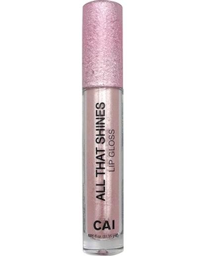 All That Glitters Lip Gloss