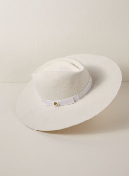 Hunter Felt Hat