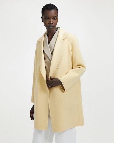 Boy Coat