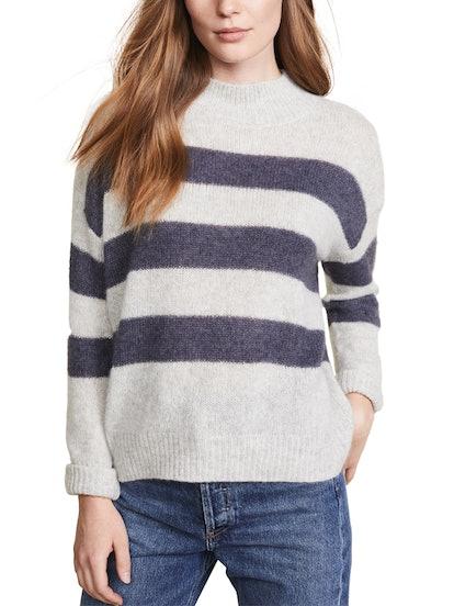 Ellise Cashmere Sweater